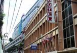 Hôtel Khlong Tan Nuea - Miami Hostel Sukhumvit-2