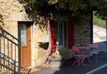 Location vacances Rennes-sur-Loue - Arbois Le 1876-4