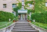 Hôtel Neukirchen/Pleiße - Hotel am Galgenberg