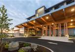 Hôtel Campbell River - Comfort Inn & Suites-4