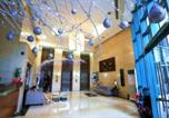 Location vacances Makati City - Mckinley Park Residences Netflix @St. Lukes-3