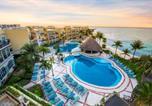 Hôtel Playa del Carmen - Panama Jack Resorts Playa del Carmen-1