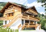 Location vacances Bad Kleinkirchheim - Residence Margerithenweg-1