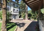 Hôtel Province de Pistoia - Villa Maria Hotel-4