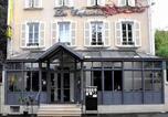 Hôtel Brosses - Les Capucins-1