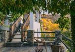 Location vacances Válor - Peaceful Haven in La Alpujarra, with Stunning Views-4