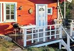 Location vacances Sandviken - Holiday home Leksand-3