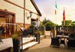 Hôtel Limerick - Kilmurry Lodge Hotel-3