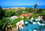 Hôtel Tropea - Hotel - Giardino Marchese D'Altavilla-4