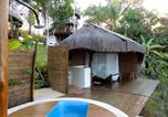 Location vacances Itacaré - Eco Rainforest House-3