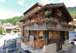 Location vacances Grächen - Spacious Apartment in Grachen with Skiing Nearby-3