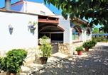 Location vacances Sant Jaume d'Enveja - Vil·la Delta-3