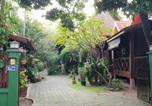 Hôtel Laos - Sala Inpeng Bungalow-4