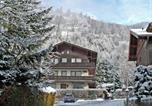 Location vacances Bad Hofgastein - Apartment Haus Valery-2