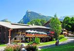 Villages vacances Tignes - Aec Vacances - Les Becchi-1