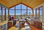Location vacances Oakhurst - 40-Acre Custom Coarsegold Home w/Hot Tub & Views!-2