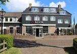 Hôtel Ameland - Hotel Cafe Restaurant &quote;De Klok&quote;