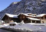 Location vacances Vallée d'Aoste - Beautiful Apartment in Antey-Saint-Andre near Ski Lift-4