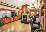 Hôtel San Diego - Worldmark San Diego - Balboa Park-2