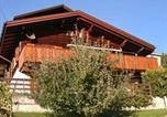 Location vacances Grindelwald - Chalet Chalet Ahornen-1