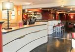 Hôtel Arleuf - Hotel ibis Autun-2