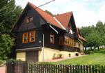 Location vacances Kvačany - Drevenica Michael-1