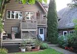 Location vacances Vancouver - Point Grey Guest House-1