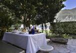 Location vacances Moltrasio - Villa Taverna Apartment-3