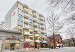 Hôtel Atlanta - Sonder — 549 Peachtree-1