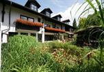 Location vacances Lindberg - Pension Sonneneck-1