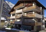 Location vacances Randa - Apartment Castor und Pollux-2-3