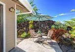 Location vacances Kahaluu - Hale Nani Loa - White Sands Beach Home by Casago-3
