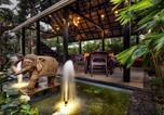 Hôtel Trivandrum - Ideal Ayurvedic Resort Kovalam-3
