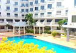 Hôtel Pattaya - Caesar Palace Hotel-2