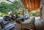 Location vacances Hoedspruit - Leopard's Lair Bush Lodge-3