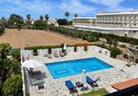 Hôtel Chypre - Angela Holiday Apartments-2