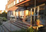 Hôtel Wangerland - Seehotel & Hotel Hanken-2