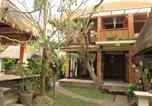 Location vacances Tabanan - Desa Cepaka Homestay-1