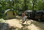 Camping Les Cabannes - Camping La Roucateille-4
