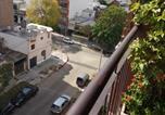 Location vacances Montevideo - Achiras 1432-4