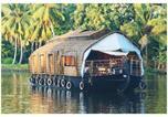 Hôtel Alleppey - Ekah Backwaters Cruise -Houseboat , Alleppey-3