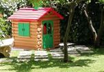 Location vacances Fiumefreddo di Sicilia - Casa Michelangela-4
