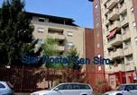 Hôtel Ville métropolitaine de Milan - Star Hostel San Siro Fiera-3