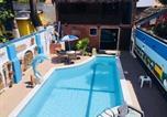 Location vacances Olinda - Pousada Encantos de Olinda-1