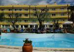 Hôtel Le lac de Garde - Hotel Internazionale-1