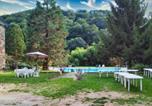 Location vacances Trébas - La Bastide d'Albignac-4