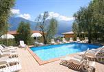 Hôtel Province de Brescia - Residence Ambra-2