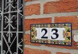 Hôtel Beernem - B&B Stoega-2