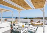 Location vacances  Grèce - Aptera Beach-1