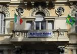 Hôtel San Remo - Albergo Malibu-4